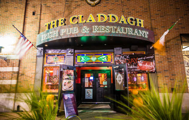 The Best Irish Bars in Pittsburgh