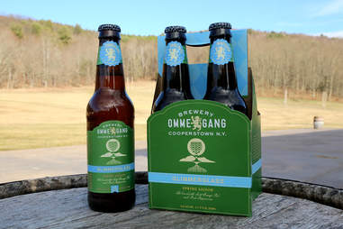 Ommegang Brewery, Glimmerlass
