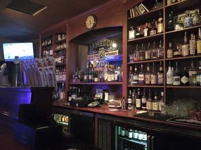 Pimlico Irish Pub, Houston Irish pubs