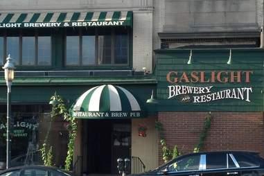 Gaslight Brewery