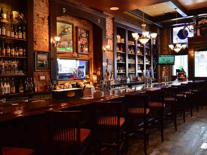 Shay Mcelroy's Irish Pub, Houston Irish Bars