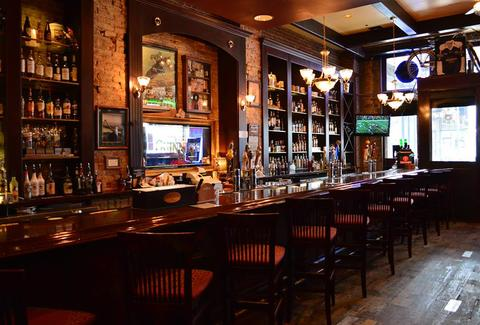 Shay Mcelroy's Irish Pub, Houston Irish Bars