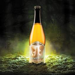 Wicked Weed Serenity