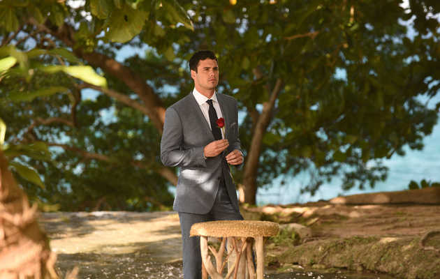 The Bachelor Finale Recap: Ben Gets Fake-Engaged, Still Loves Everyone