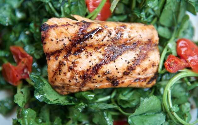 7 Fast & Easy Salmon Recipes Perfect for a Weeknight