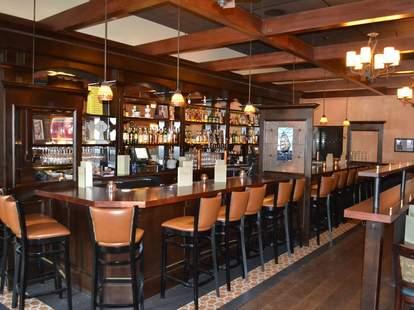 Emmett's Public House, Minneapolis irish bars