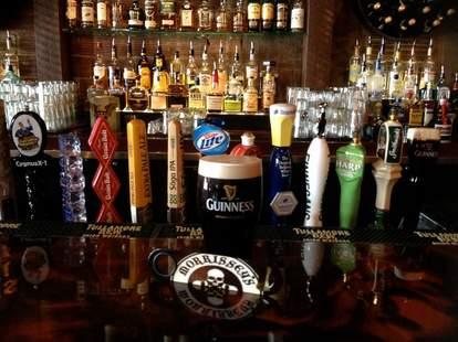 Morrissey's Irish Pub, Minneapolis Irish Bars