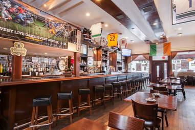 The Stout Public House Irish bar in San Diego