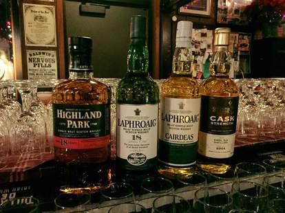 Merlins Rest, Minneapolis Irish Bars