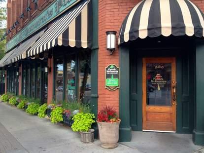 Patrick McGovern's Pub, Minneapolis Irish Pub