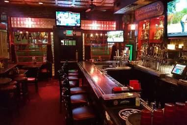 timmy nolan's irish pub