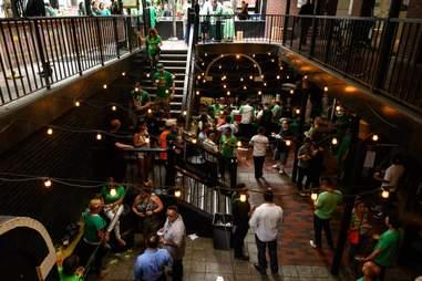 Casey's Irish Pub