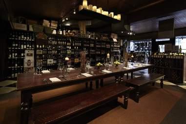 planet wine bar
