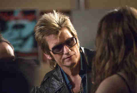 Denis Leary Sex Drugs Rock Roll fx