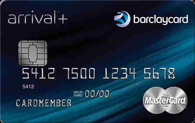 Barclaycard Arrival Plus Travel Insurance