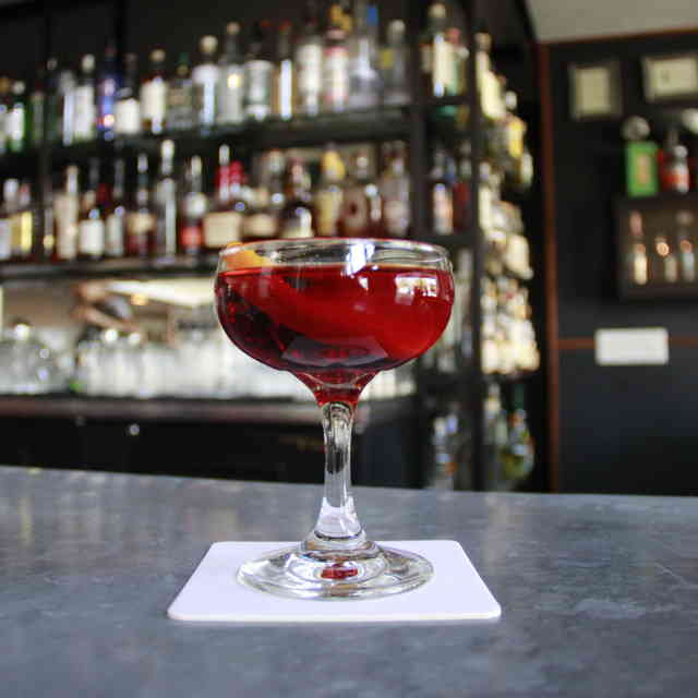 Portland\'s Cocktail Bucket List: The 50 Drinks to Try Before You Die
