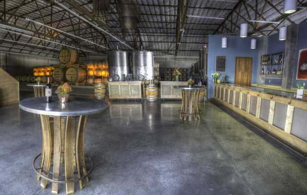 Forget Sonoma: Visit Oakland's Wineries Instead
