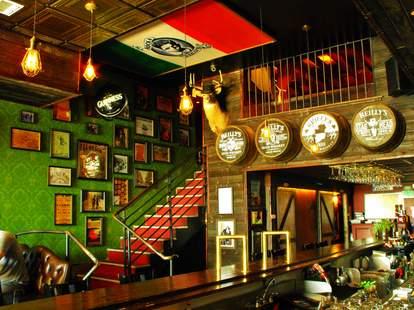 Rock n Reilly's irish pub