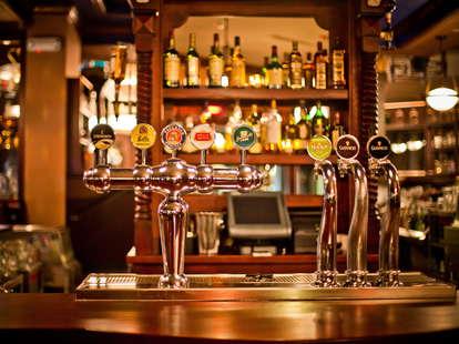 irish pub co.