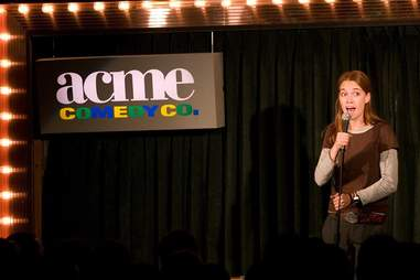 Acme Comedy Company