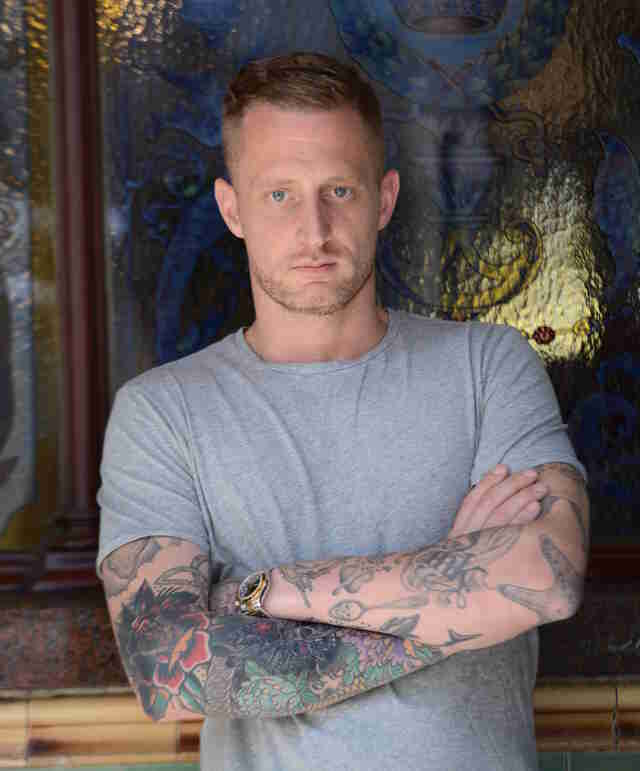 Michael Voltaggio, Top Chef Season 6