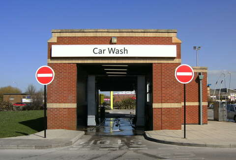 Why Car Washes Are Bad For Your Car Thrillist
