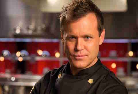Brian Malarkey, Top Chef Season 3
