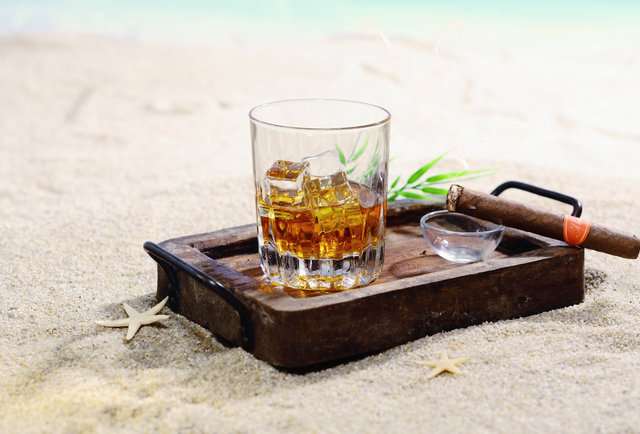 The World's Best Rum Comes From These Countries…