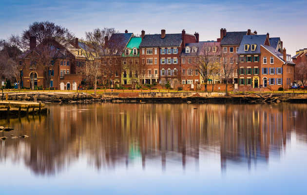 The Complete Guide to Alexandria, VA: Your Best Getaway an Hour From DC
