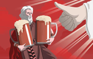 The 10 Craft Beer Commandments