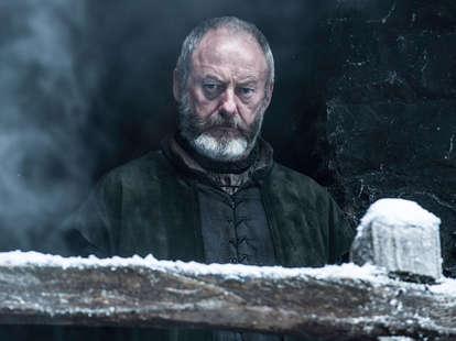 Liam Cunningham Game of Thrones HBO