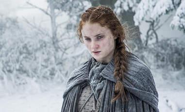 Sansa Stark HBO Game of Thrones