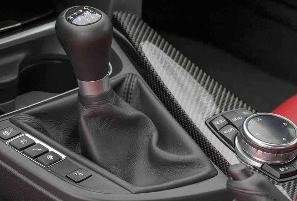 Let's Admit It: Manual Transmissions Need to Go - Thrillist