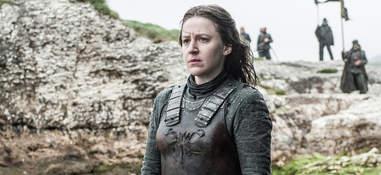 Yara Greyjoy HBO Game of Thrones