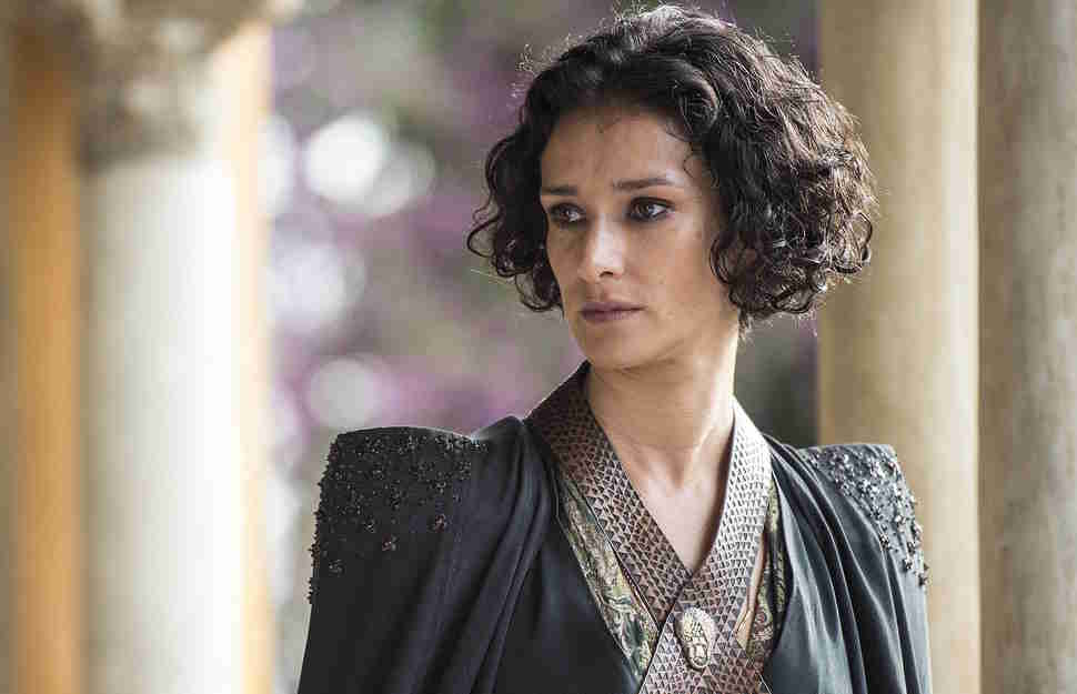 Ellaria Sand HBO Game of Thrones