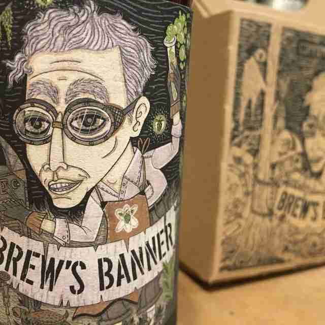 Brews Banner Coppertail Brewing