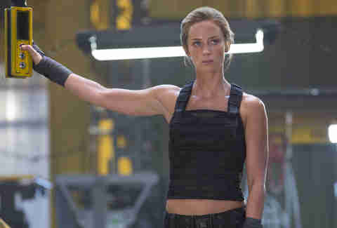 emily blunt edge of tomorrow movie