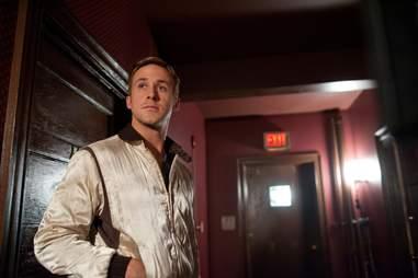ryan gosling in drive movie