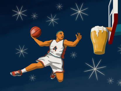 NCAA Best Beers