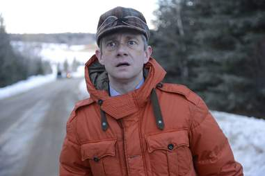 best tv shows on hulu - fargo