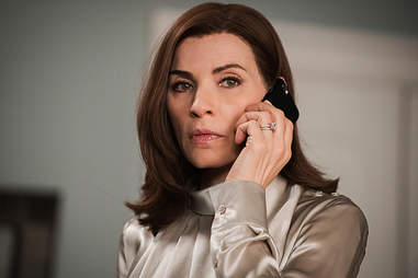 the best tv shows on hulu - the good wife