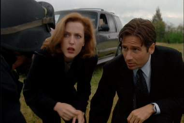 best tv shows on hulu - x-files