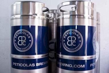 Peticolas Brewing Co.