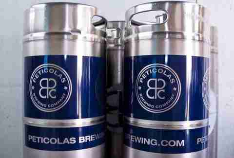 Peticolas Brewing Co.