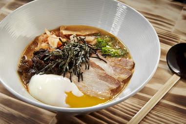 Yona's Miso Porky Ramen