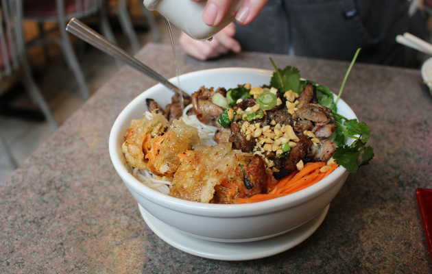The Best Dishes Under $10 at Eden Center, DC's Vietnamese Wonderland