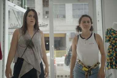 B Space NYC Broad City Abbi Jacobson Ilana Glazer