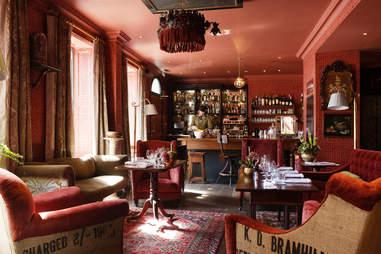 zetter town house bar in london