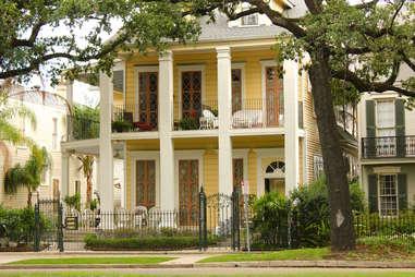 Garden District, New Orleans, Louisiana