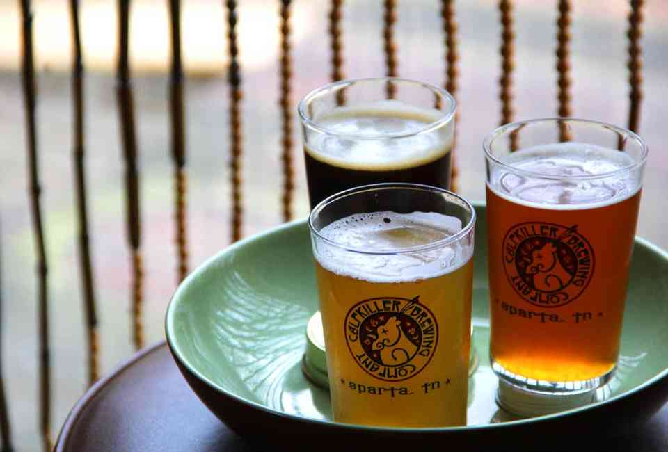 The Best Beers to Drink in Tennessee This Spring - Thrillist